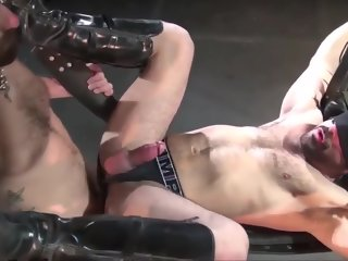 fuck Raw Fuck Club - Rough Gang Bang raw