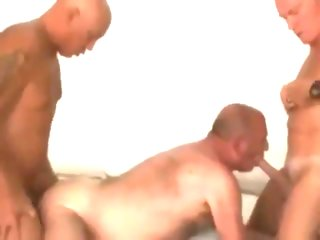 daddies Group of hot daddies fucking group