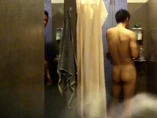 chinese Spy cam chinese gym locker room 011 spy