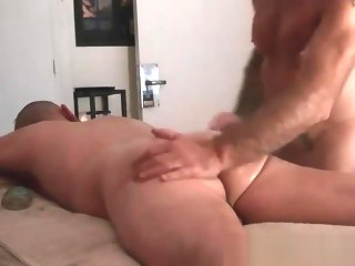 fuck massage